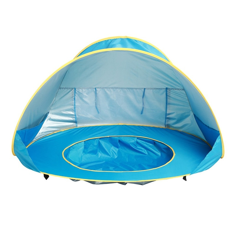 Beach Pool Tent