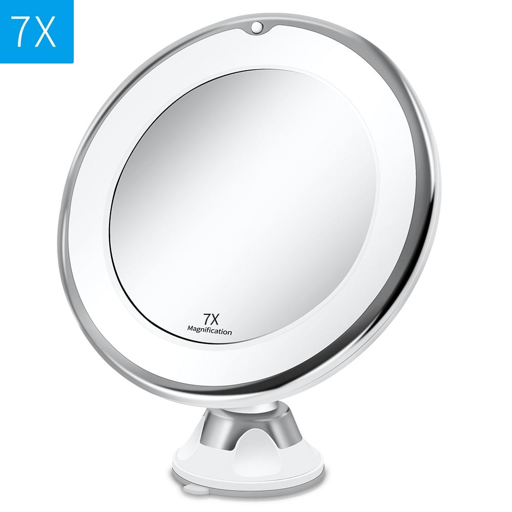 Style2 7x Mirror