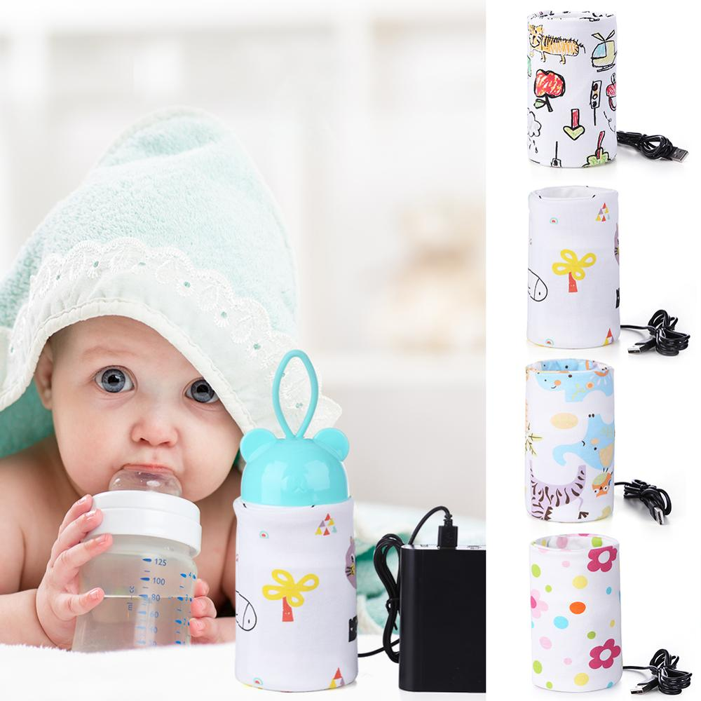 Baby Bottle Warmer Portable